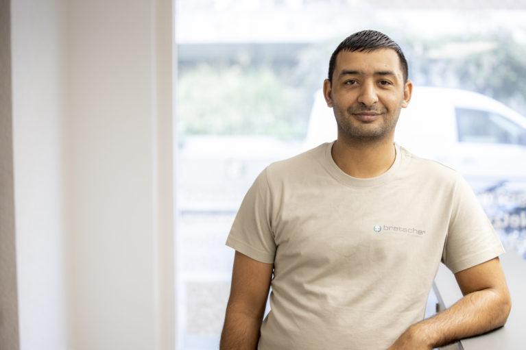 Hamza Ouerthani